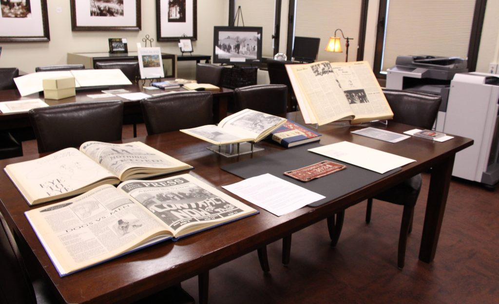39Special Collections & University Archives