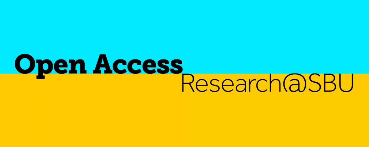 Open Access Research at SBU