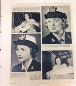 Helen Hull Jacobs Collection. Special Collections, Stony Brook University Libraries.