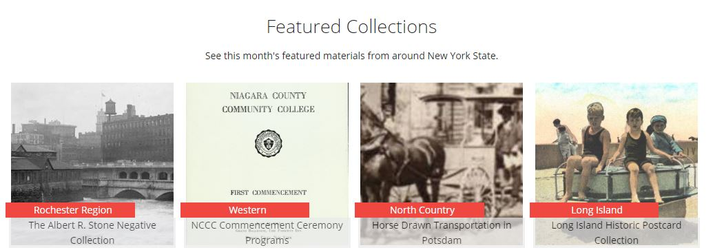 New York Heritage Digital Collections.